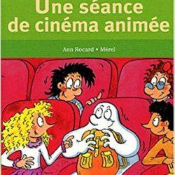 Une séance de cinéma animée