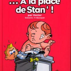 à la place de Stan' ! 8