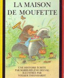 La maison de Moufette delval