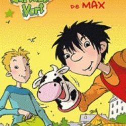Le cartable vert Le spectacle de Max