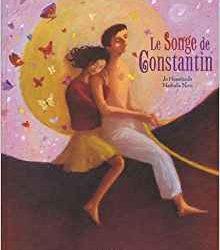 Le songe de Constantin