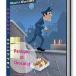 Panique et chocolat nicodeme