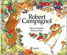 Robert Campagnol