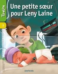 Une petite soeur pour Leny Laine