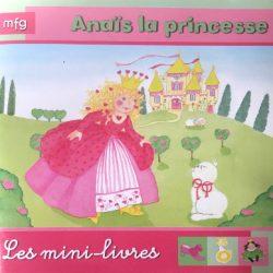 anais la princesse