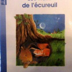 les nuits de l'ecureuil