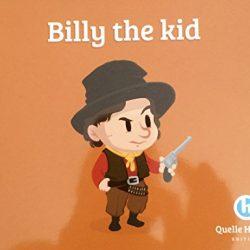 Billy the kid V. Baron, Clémentine
