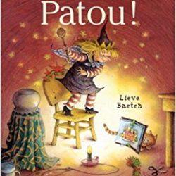 Bon anniversaire Patou!