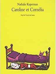 Caroline et Cornélia