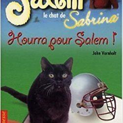 Hourra pour Salem