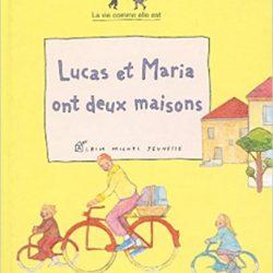 Lucas et maria ont deux maisons