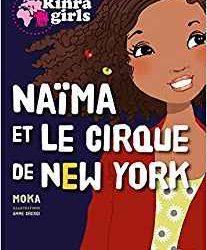 Naïma et le cirque de New-York