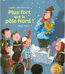 Nico-Plus fort que le pôle Nord