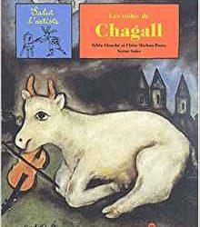 Toiles de Chagall (Les)
