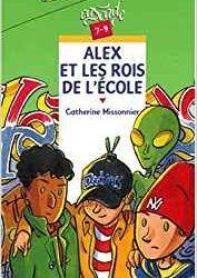 Alex et les rois de l'école