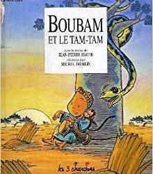 Boubam et le tam-tam