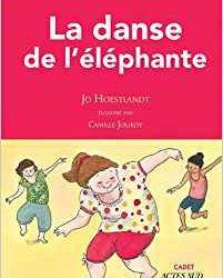 Danse de l'éléphante
