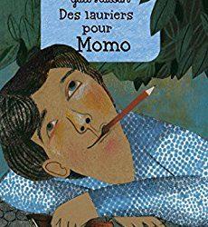 Des lauriers pour Momo