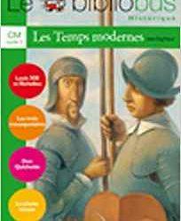 Don Quichotte - Bibliobus Les Temps Modernes