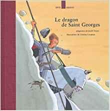 Dragon de Saint Georges