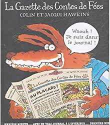 Gazette des contes de fée (La)