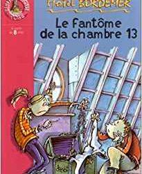 Roman hotel bordemer le fant me de la chambre 13 for Chambre 13 theatre