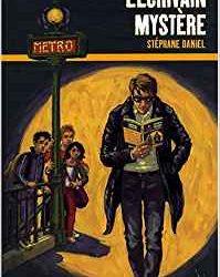 L'écrivain mystère
