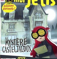 Le mystère de Casteljaloux