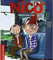 Nico - Même pas cap !