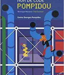 Nom de code Pompidou