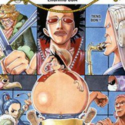 One Piece - 13 - Tiens bon !!