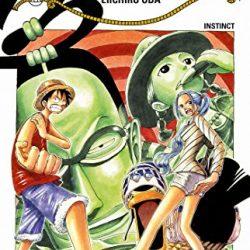 One Piece - 14 - Instinct