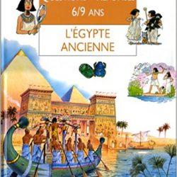 Questions Réponses L'Egypte Ancienne