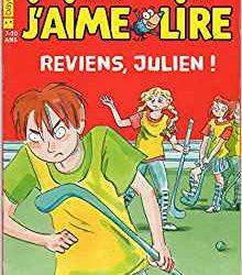 Reviens Julien !