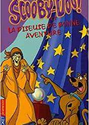 Scooby-doo et la diseuse de bonne aventure