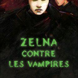 Zelma contre les vampires
