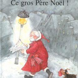 ce Gros Père Noël Scheffler